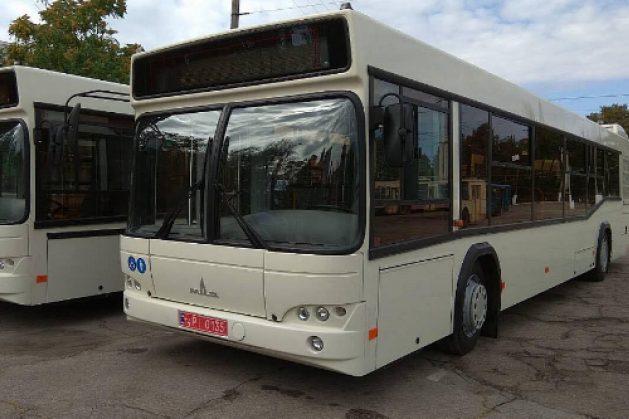Без Купюр У Кропивницькому з'явились 2 нові автобусні маршрути Транспорт  Кропивницький Електротранс виконавчий комітет автобусні маршрути 2020 рік