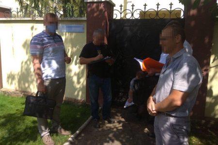 На Кіровоградщині депутата однієї із міськрад підозрюють у розтраті чужого зерна