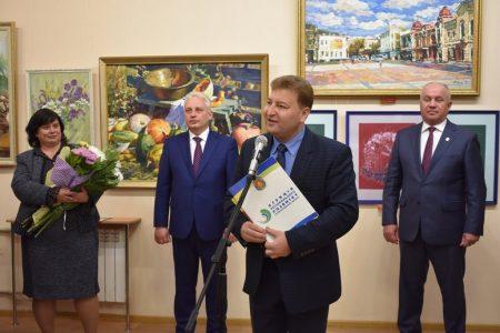 Громадська рада при Кіровоградській ОДА пропонує президенту свою кандидатуру на очільника області