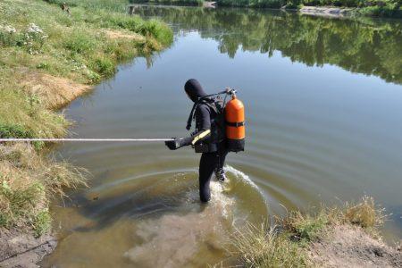 У Кропивницькому в Інгулі втопився підліток