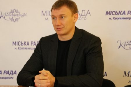Секретар міської ради Кропивницького захворів на коронавірус