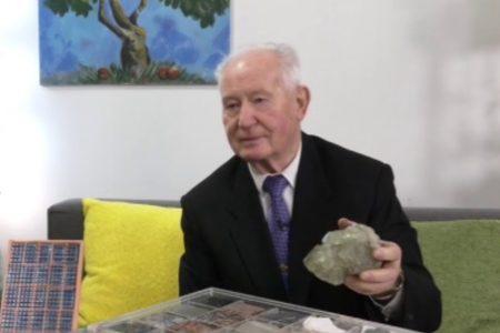 Міська рада Кропивницького з другої спроби визначилася з кандидатурою почесного громадянина міста
