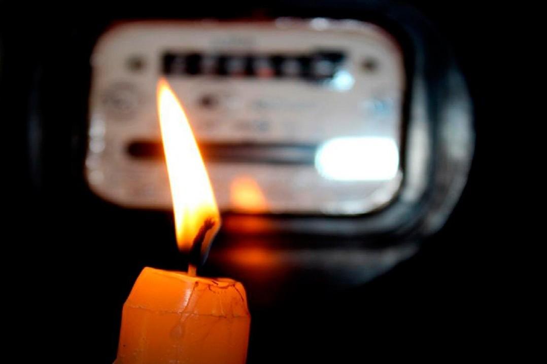 Без Купюр Через негоду 24 населених пункти Кіровоградщини залишились без світла Життя  Кіровоградщина Кіровоградобленерго відключення електроенергії 2020 рік