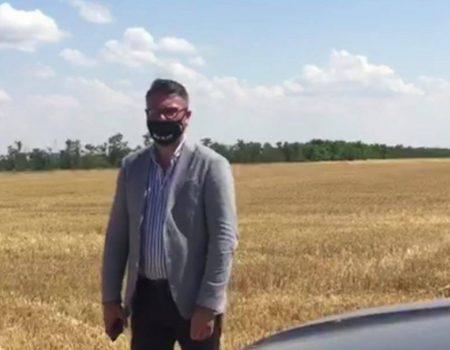 Що пов'язує рейдерські атаки на підприємство бізнес-партнера Мангера з Кіровоградщиною
