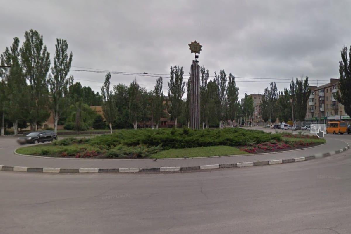 Без Купюр Інші назви для площі Дружби народів у Кропивницькому винесуть на громадське обговорення Політика  перейменування Дружба народів 2020 рік