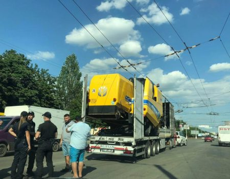 На Кіровоградщині перевізникам виписали 520 протоколів про порушення