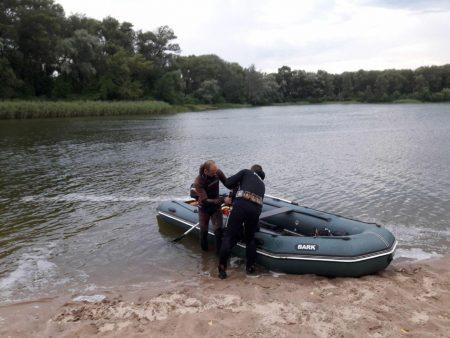 У Світловодську втопився 14-річний хлопець