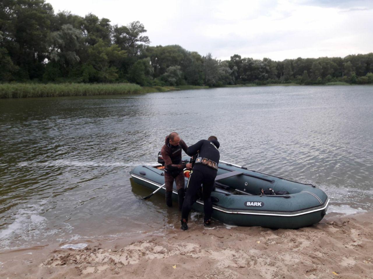 Без Купюр У Світловодську втопився 14-річний хлопець Події  Світловодськ підліток втопився 2020 рік