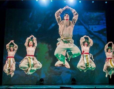 Хореографічний колектив з Кропивницького переміг у міжнародному фестивалі в Румунії