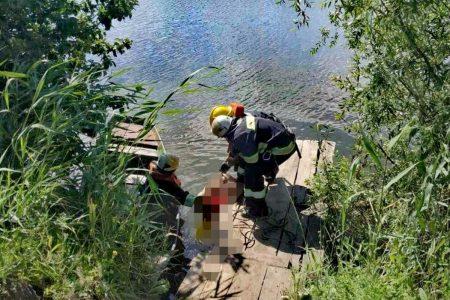 На Кіровоградщині у ставку знайшли тіло чоловіка
