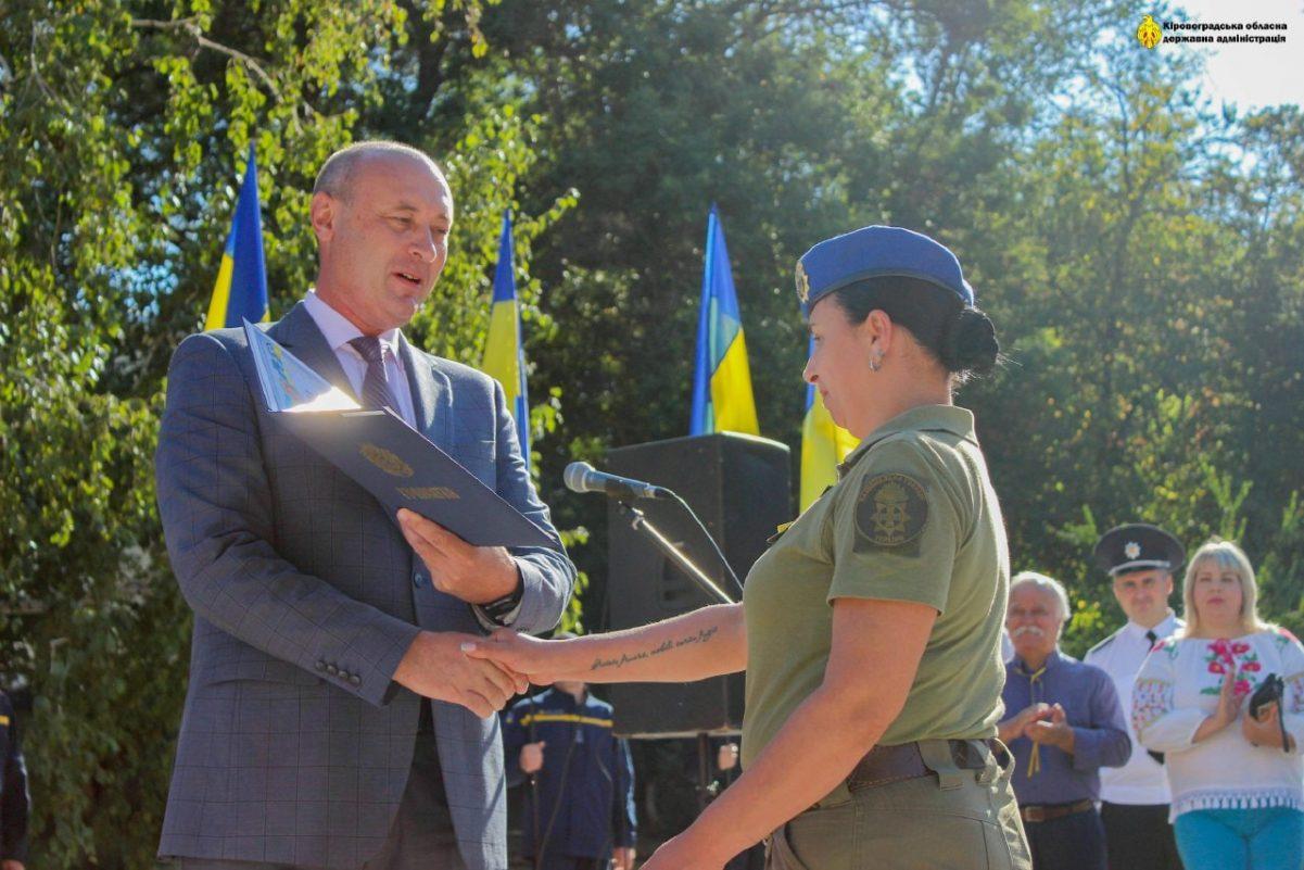 Без Купюр Кропивничани отримали державні та обласні відзнаки Життя  нагороди 2020 рік
