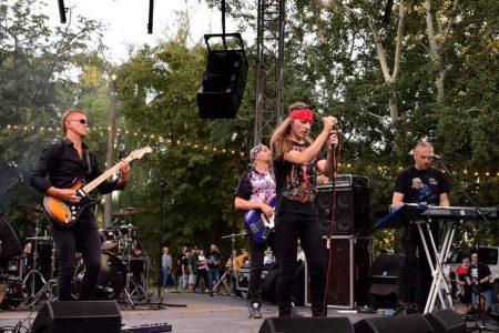 """Кропивницький: рок-фестиваль """"Рок над Інгулом"""" може стати щорічним"""