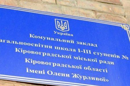 У Кропивницькому визначилися з директорами загальноосвітніх закладів №2 та №3