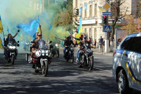Як Кропивницький відзначає 29-ту річницю з Дня Незалежності. ФОТОРЕПОРТАЖ