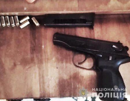 На Кіровоградщині затримали злочинців, які займалися вимаганням неіснуючих боргів. ФОТО