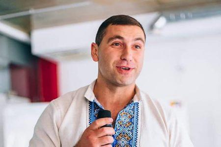Вчитель з Кіровоградщини увiйшов у ТОП-50 нaйкрaщих педaгогiв Укрaїни