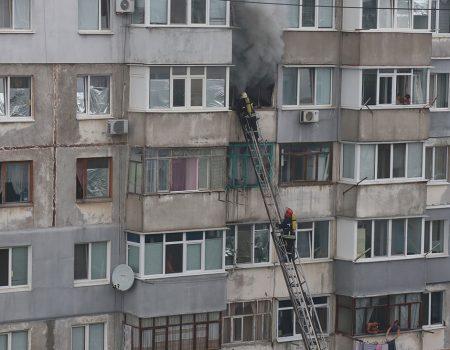 У міськраді Кропивницького відзвітували про відремонтовані ліфти та внутрішньодворові дороги