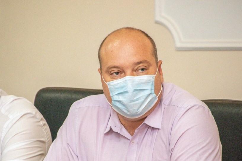 Без Купюр Шестеро хворих на COVID-19 жителів Кіровоградщини у тяжкому стані Здоров'я  Коронавірус в Україні 2020 рік