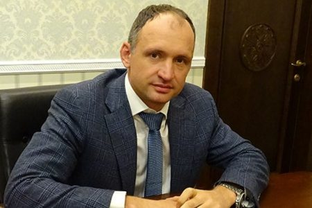Уродженець Кіровоградщини став заступником голови Офісу Президента