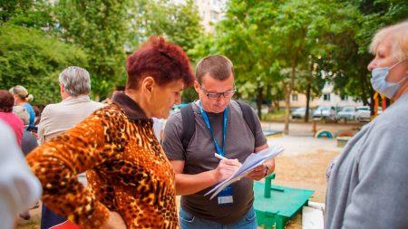 Справедливе місто: у Кропивницькому «Перспектива міста» запустила загальноміську інвентаризацію