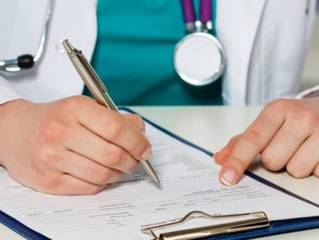 До 1 вересня медогляд мають пройти тільки першокласники, інші школярі – протягом року