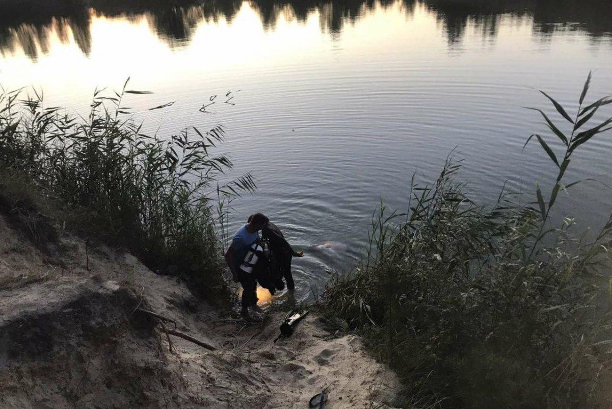 Без Купюр У Світловодському районі знайшли потопельника Життя  рятувальники потопельник 2020 рік