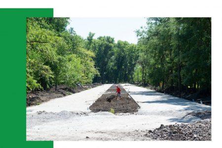 В Олександрії збирають пропозиції для оновлення парку та створення нових міських локацій