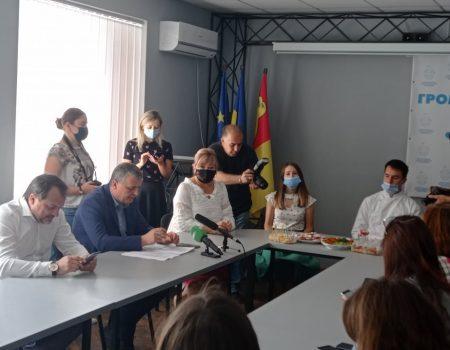 """""""Вересневі самоцвіти"""" у Кропивницькому приправлять кулінарним мистецтвом зі смаком автентики"""