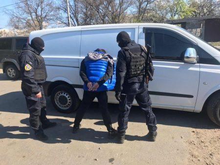 Викрадачам кропивницького бізнесмена повідомили про підозру в бандитизмі