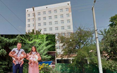 Квартира для четвірні: хто, що і де дав родині Валіхновських у Кропивницькому
