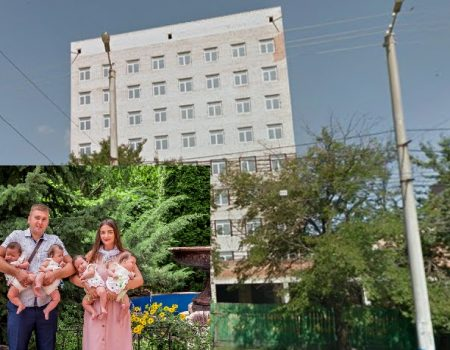 У справі екс-прокурорки прокуратури Кіровоградської області суддя заявив самовідвід. ФОТО