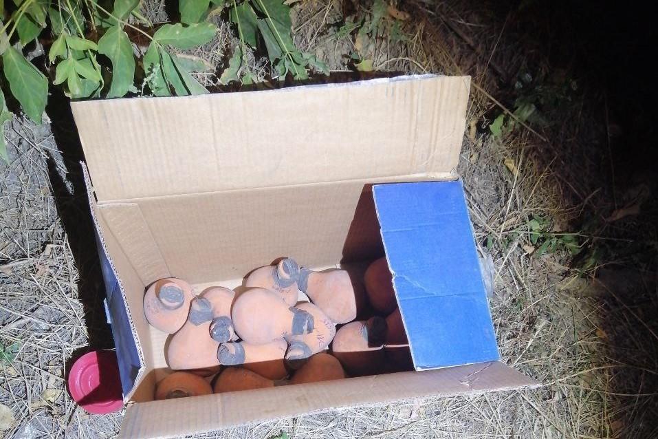 Без Купюр У Кропивницькому виявили коробку з 20 кілограмами ртуті Події  ДСНС 2020 рік