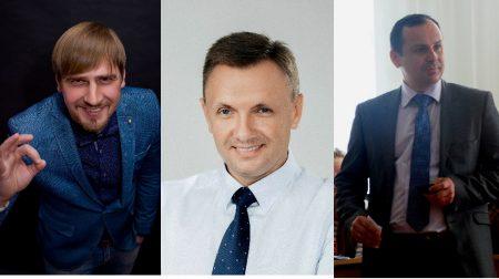 """На Кіровоградщині двічі провалилося """"шоу"""" з кандидатами-двійниками на міських голів?"""