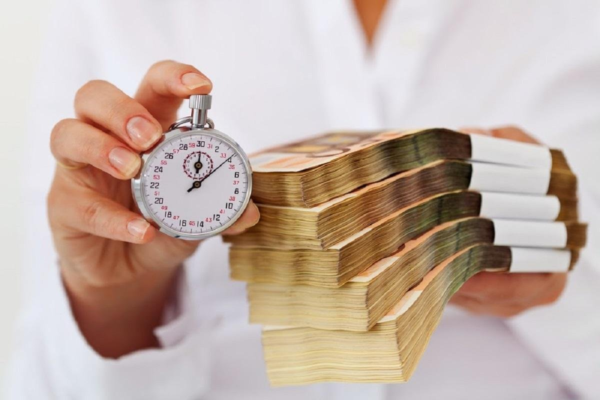 Без Купюр Підприємці Кіровоградщини отримали майже 85 мільйонів гривень за програмою доступних кредитів Бізнес  Кіровоградщина доступні кредити бізнес 2020 рік