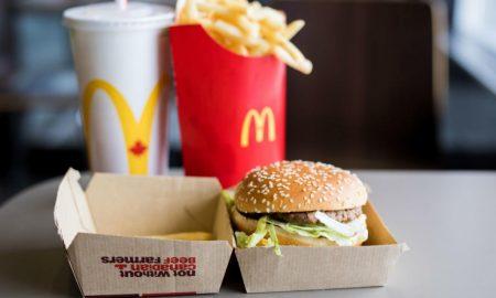 Голова Кіровоградської ОДА звернувся до керівництва McDonalds
