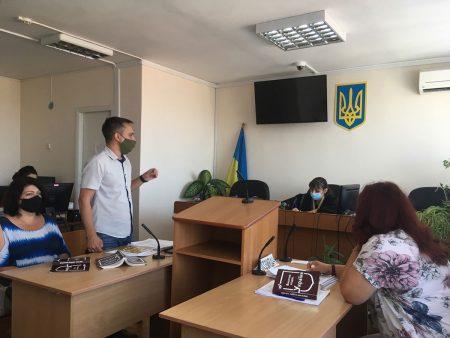«Опозиційній платформі – За життя» не вдалося оскаржити рішення тервиборчкому в Кропивницькому