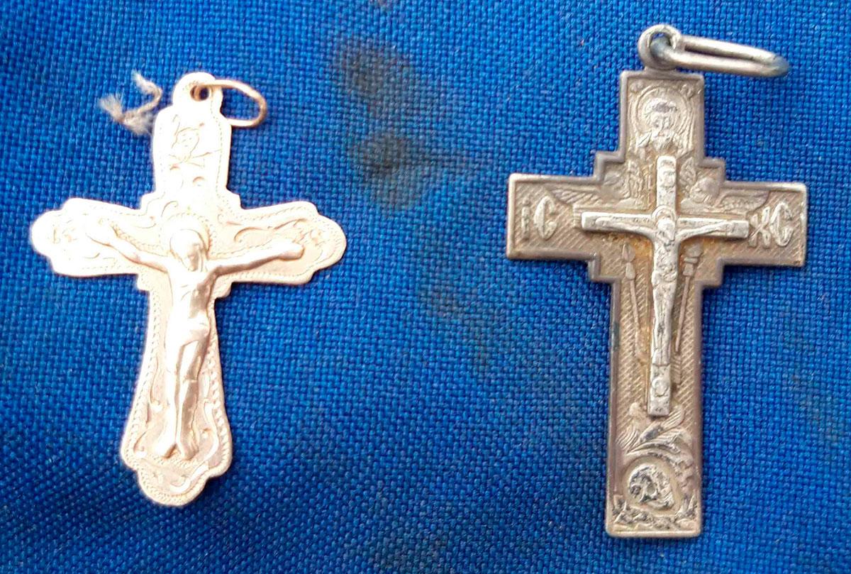 Злодіям, які обкрадали церкви, повідомили про підозру 2
