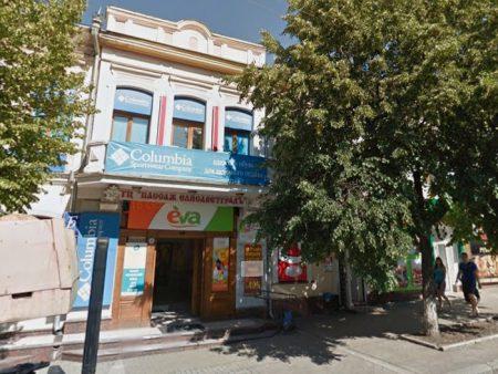 Обмеження на виділення землі під гаражі в Кропивницькому на обраних не поширюється?