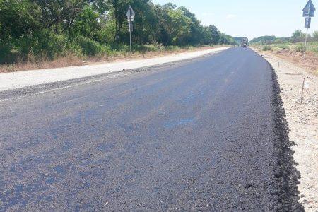 На Кіровоградщині через СБУ підряднику довелося переробляти дорогу власним коштом