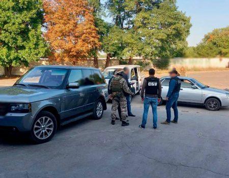 У Кропивницькому хотіли оштрафувати Максюту