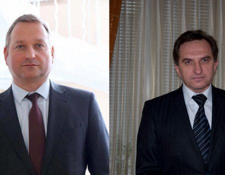Кабмін погодив кандидатури двох заступників голови Кіровоградської ОДА