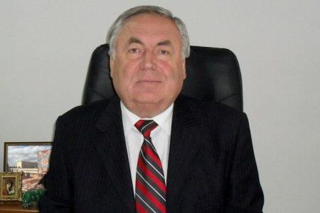 Кіровоградщина: ректор технічного університету став академіком