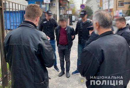 СБУ блокувала підкуп виборців у міську раду Кропивницького