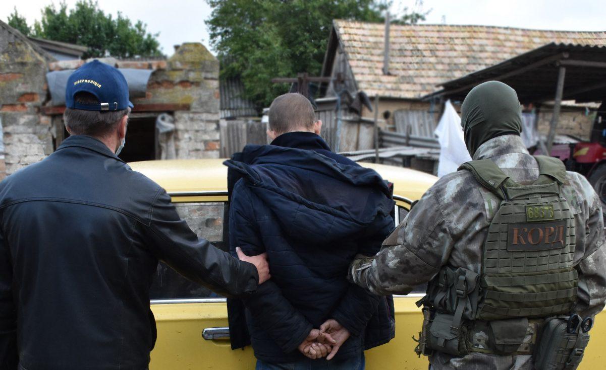 Без Купюр Кіберполіція викрила чоловіка, який привласнив майже 140 тисяч гривень на лікування онкохворої Кримінал  шахрайство новини Кропивницький 2020 рік