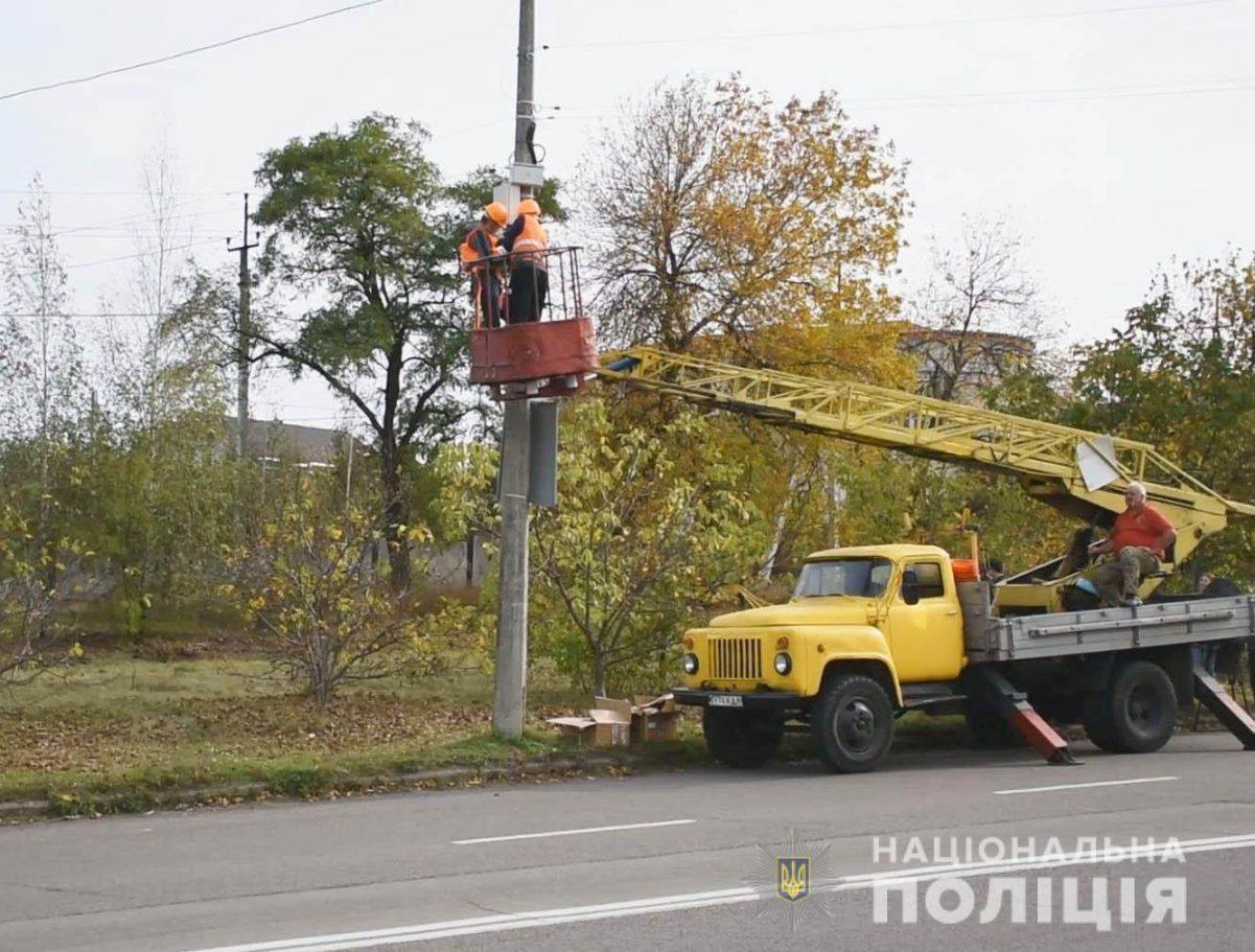 Без Купюр У Кропивницькому встановили другий комплекс автоматичної фіксації порушень ПДР За кермом  відеофіксація ПДР 2020 рік