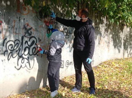 У Кропивницькому відбулася акція проти наркотиків та в пам'ять про тих, хто помер від передозування. ФОТО