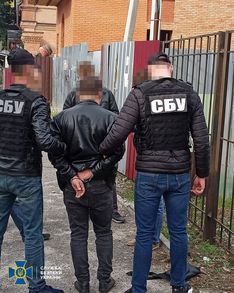 Без Купюр СБУ блокувала підкуп виборців у міську раду Кропивницького Кримінал  СБУ поліція підкуп виборців 2020 рік