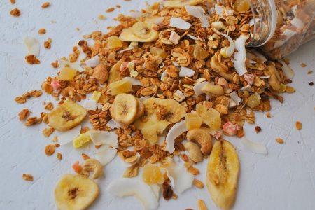 Киянин поскаржився Держпродспоживслужбі на виробника фруктових гранол із Кіровоградщини
