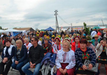 На Кіровоградщині провели три масові заходи і вирішили, що вже досить