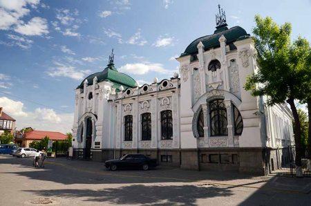 Призначено керівника Кіровоградського обласного краєзнавчого музею